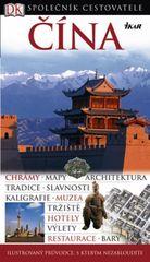 Čína - Společník cestovatele - 2. vydání