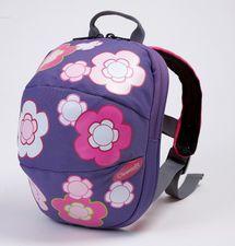 CLIPPASAFE - Detský batoh s odnímateľným vodítkom, Flower