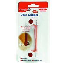 CLIPPASAFE - Zarážka otvorených dverí