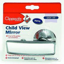 CLIPPASAFE - Zrkadlo do auta