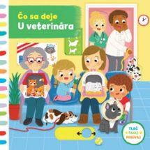 Čo sa deje u veterinára