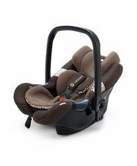 CONCORD - Autosedačka Air.Safe + Clip Toffee Brown 0-13kg 2017