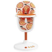 COSATTO - Stolička na kŕmenie 3Sixti2 Highchair (Orange Squash) 2016