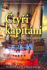 Čtyři kapitáni - Velitelé fregat - Nikolaj Čukovskij