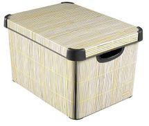 CURVER - Box, umelá hmota, pružky