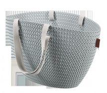 CURVER - Plastová taška univerzálna - šedá