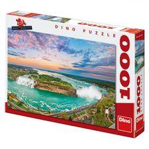 DINO - Niagarské vodopády 1000D