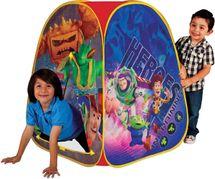 DISNEY - Detský stan - Toy Story - Hrdinovia