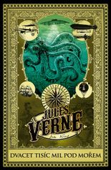 Dvacet tisíc mil pod mořem - Jules Verne