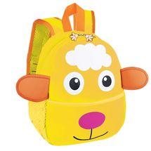 EASY - Batoh neoprenový - detský, ovečka žltý