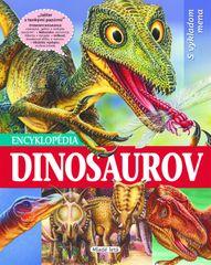 Encyklopédia dinosaurov s výklad.mena-2. - Arredondo Francisco