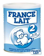 FRANCE LAIT - France Lait 2 - 400g
