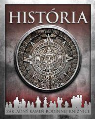História, 2. vydanie - Kolektív