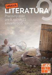 Hravá literatúra 9 - Kolektív autorov
