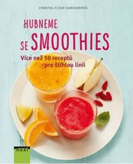 Hubneme se smoothie CZ - Chantal Sandjon