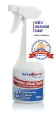 BABYPOINT - Impregnačný sprej BabySafe & Clean Textil