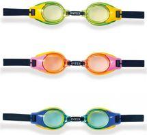 INTEX - detské plavecké okuliare 55601