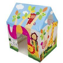 INTEX - Detský domček skladací Intex