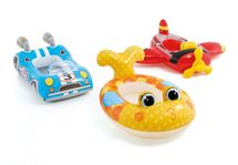 INTEX - detský nafukovací čln