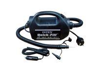 INTEX - elektrická vysokovýkonná pumpa 68609