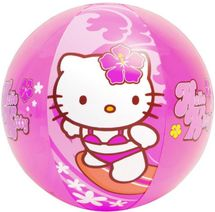 INTEX - lopta Hello Kitty 51 cm, 58026