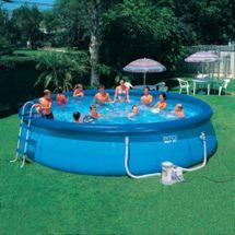 INTEX - nafukovací bazén 549x122 cm s filtračným zariadením 28176