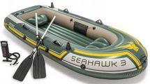INTEX - Nafukovací čln Seahawk 3