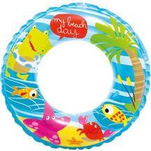 INTEX - 58245 Nafukovacie koleso 61 cm s rybičkami