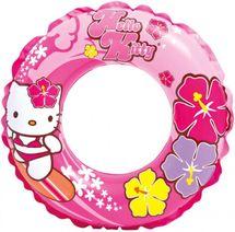 INTEX - nafukovacie koleso Disney Hello Kitty 61cm