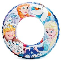 INTEX - nafukovacie koleso Frozen 56201