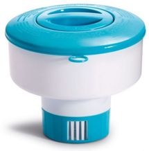 INTEX - Plávajúci dávkovač bazénovej chémie veľký 29041