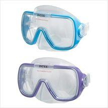 INTEX - potápačské okuliare Wave Rider