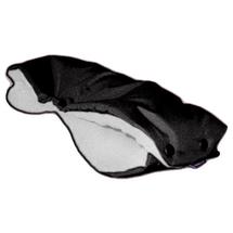 IVEMA BABY - Rukávnik vcelku - svetlo šedý