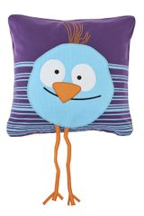 LÄSSIG - Cestovný vankúšik Cushion Wildlife, Birdie