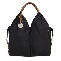 LÄSSIG - Taška Glam Signature Bag - Black
