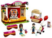LEGO - Andrea A Jej Vystúpenie V Parku
