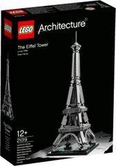 LEGO - Architecture 21019 Eiffelova veža