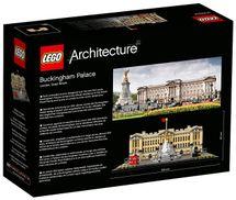 LEGO - Architecture 21029 Buckinghamský palác