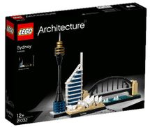 LEGO - Architecture 21032 Sydney