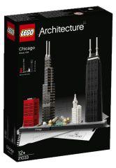 LEGO - Architecture 21033 Chicago