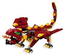 LEGO - Bájne Stvorenia