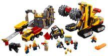 LEGO - Baňa