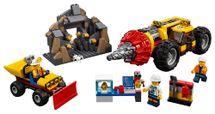 LEGO - Banský Ťažobný Stroj