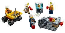 LEGO - Banský Tím