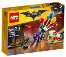 LEGO - Batman Movie 70900 Jokerov útek v balóne