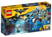 LEGO - Batman Movie 70901 Ľadový útok Mr. Freeze