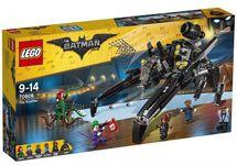 LEGO - Batman Movie 70908 Skúter