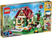 LEGO - Creator 31038 Zmeny ročných období