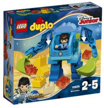 LEGO - Duplo 10825 Milesov oblek Exo-Flex