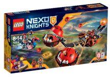 LEGO - LEGO Nexo Knights 70314 Krotiteľov voz chaosu